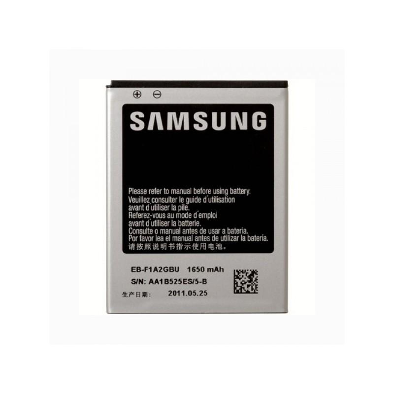 Bateria Original Samsung Galaxy S2 i9100 SII EB-F1A2GBU Oem