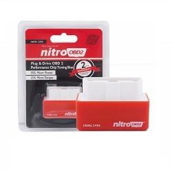 Chip Nitro OBD2 Potencia...