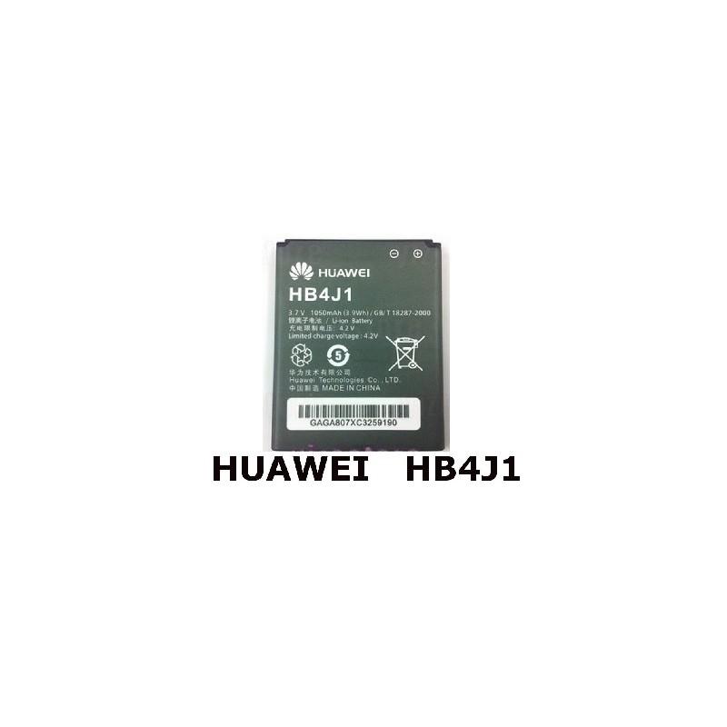 Bateria Huawei HB4J1 U8180 U8120 U8150 U8160 Ideos Hb4j1h