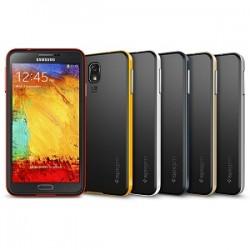 Carcasa Spigen Sgp Neo Hybrid Galaxy Note 3 N9000 + Lamina
