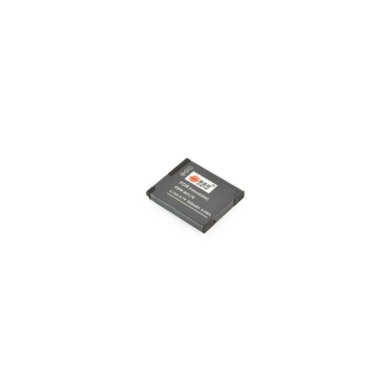 Bateria Dste Reemplaza Panasonic DMW-BCL7E DMC-SZ9 XS1 FH10