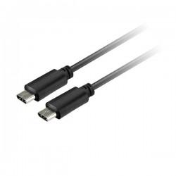 Cable Usb Tipo C Macho...