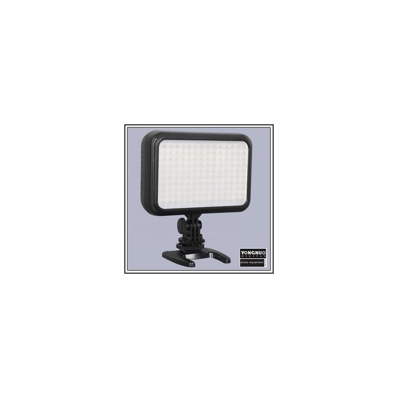 Foco Led Yongnuo YN-1410 para Camara Reflex Canon Sony Nikon