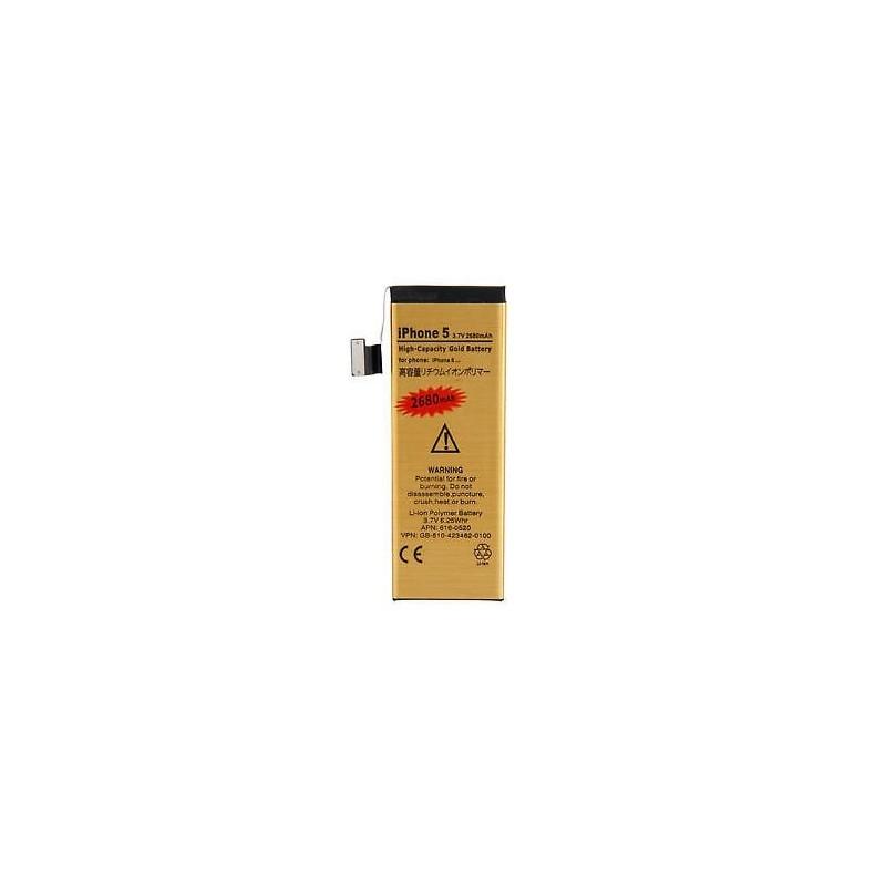 Bateria Repuesto Alta Capacidad Iphone 5 2680mah