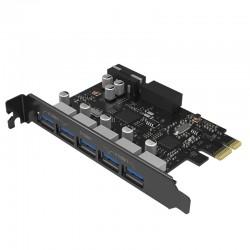 Tarjeta PCI Express USB 3.0...