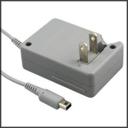 Cargador Para Nintendo DSi NDSi LL XL 3DS Multivoltaje