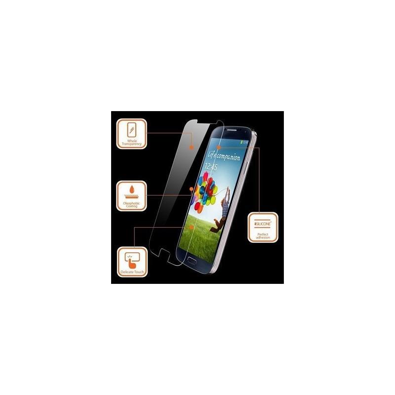 Lamina de Vidrio Templado Samsung S4 i9500 Ultra Resistente