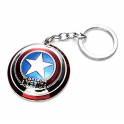 Llavero Metalico Avengers...