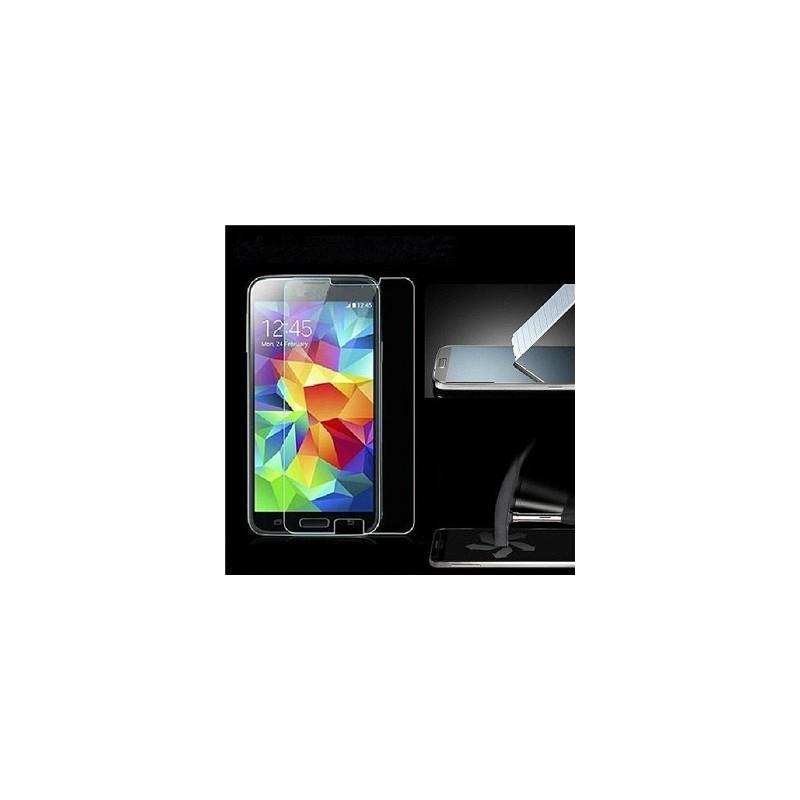 Lamina De Vidrio Templado Samsung S5 i9600 Ultra Resistente