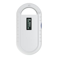 Lector RFID Escaner Chip...