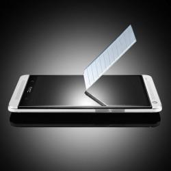 Lamina De Vidrio Templado para HTC ONE M8 Ultra Resistente
