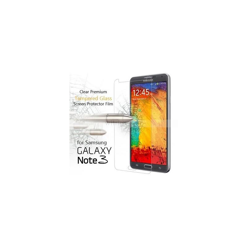 Lamina De Vidrio Templado Samsung Galaxy Note 3 N9000