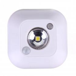 Lampara LED de Pared Con...