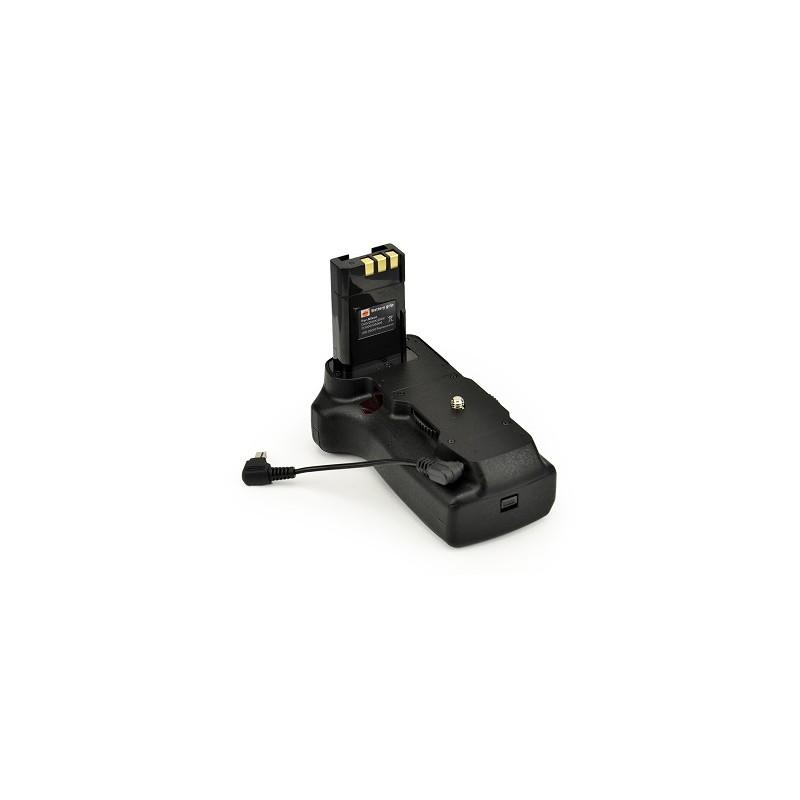 Battery Grip Dste para Nikon D5000 D3000 D40x D60 + Control