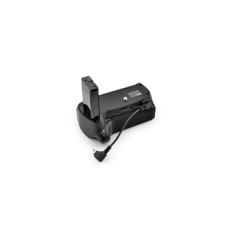 Battery Grip Dste Para Nikon D3100 D3200 + Control Remoto