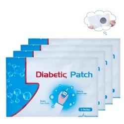 6 Parches Diabetico...