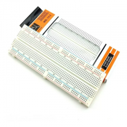 Protoboard Mb102 830 Puntos...