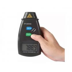 Tacometro Digital medidor RPM
