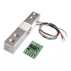 Sensor Celda De Pesaje...
