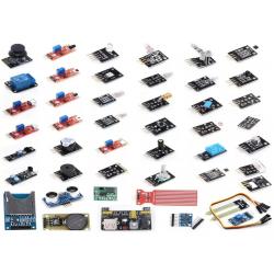 Kit De 45 Sensores Para...