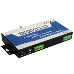 Controlador Remoto S130 GSM...