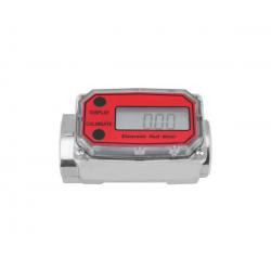 Medidor Metalico LCD de...