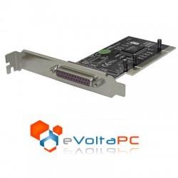 Tarjeta PCI a Paralelo Serial DB-25 25 pines
