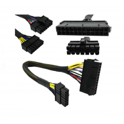 Cable Alimentancion  24pin...
