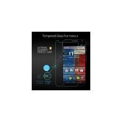 Lamina De Vidrio Templado Motorola Moto X