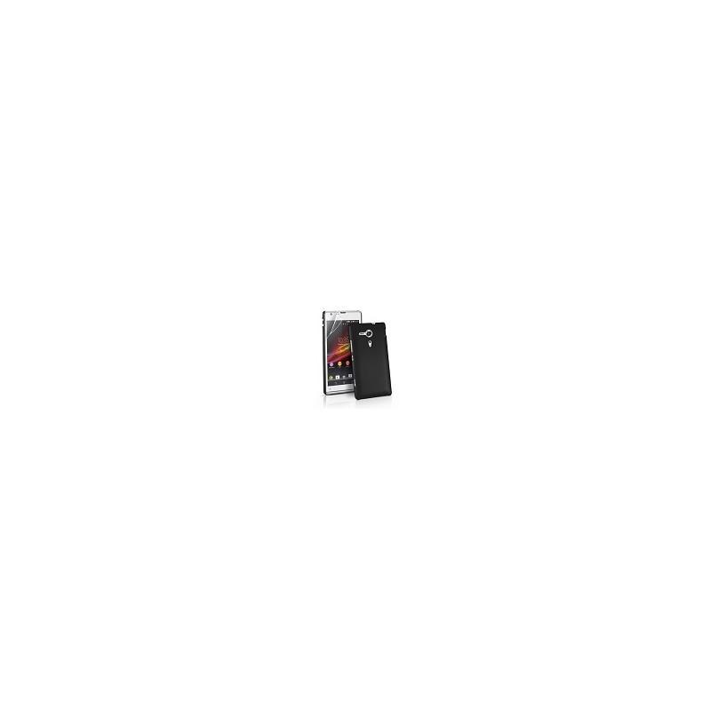 Carcasa Case Rigido Policarbonato para Sony Xperia SP M35h
