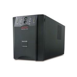 UPS APC Smart VA 1500VA USB & Serial 230V