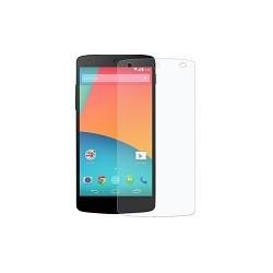 Lamina Protectora Pantalla LCD para LG Nexus 5