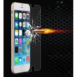 Lamina De Vidrio Templado iPhone 6 6G Ultra Resistente