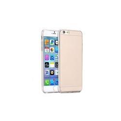 Carcasa Case Gel TPU Transparente para iPhone 6 Plus 6+