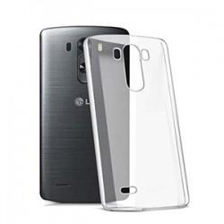 Carcasa Case Acrilico para LG G3 Transparente + Lamina