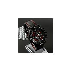 Reloj F1 GT Speed Racer para Hombre Diseño Espectacular