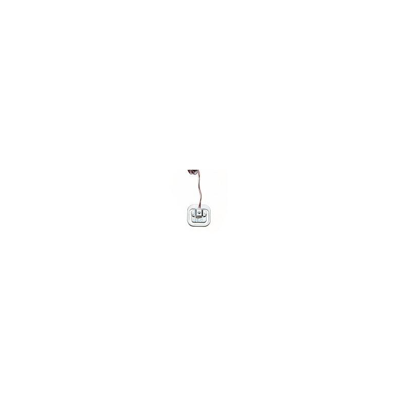 Celda de Carga 50KG Arduino Raspberry Sensor Peso
