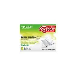 Kit Powerline AV500 Wifi 300Mbps TP-Link TL-WA4220KIT