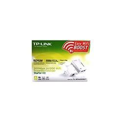Kit Powerline AV200 Wifi 300Mbps TP-Link TL-WA2220KIT