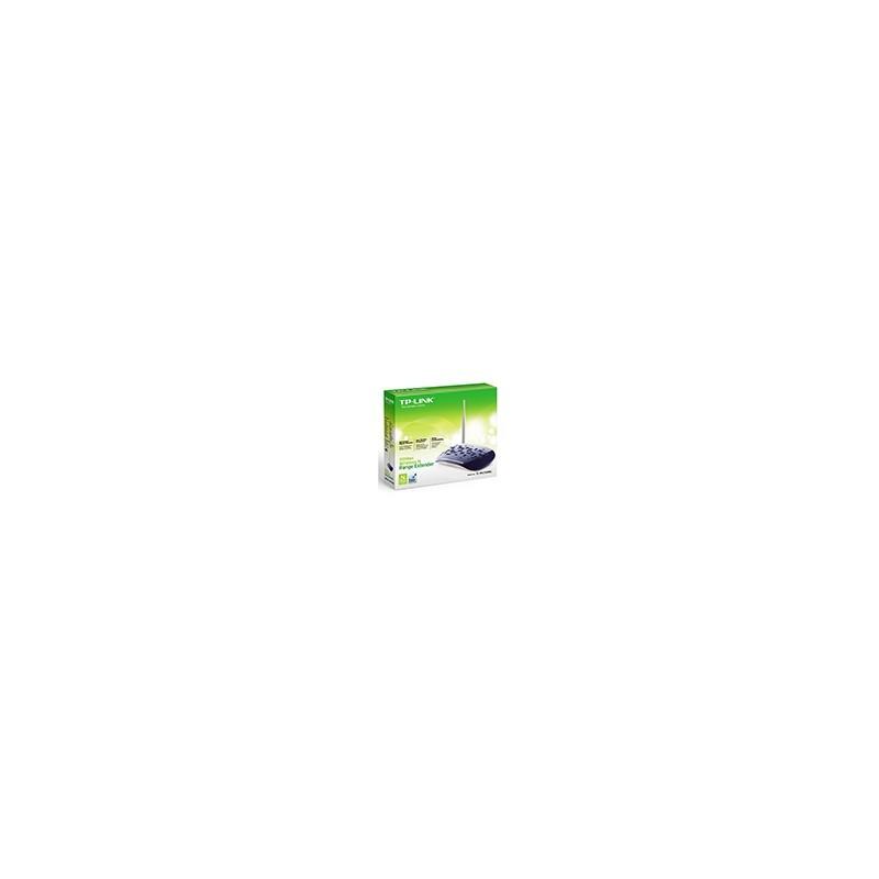 Repetidor Extensor de Señal Wifi Inalambrico TP-LINK TL-WA730RE 150Mbps
