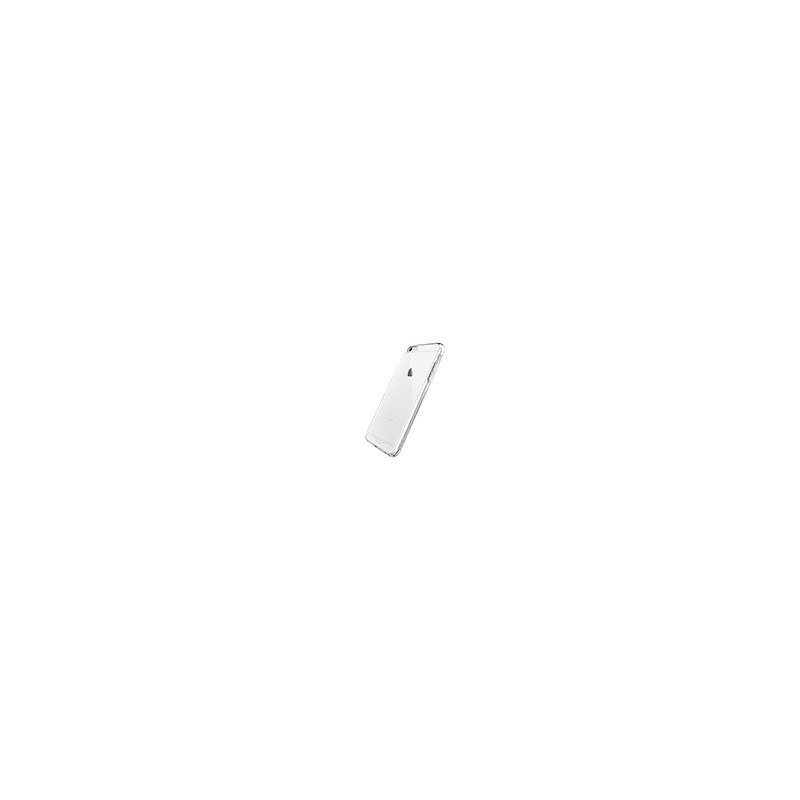 Carcasa Case Acrilico Duro Transparente para iPhone 6 6G