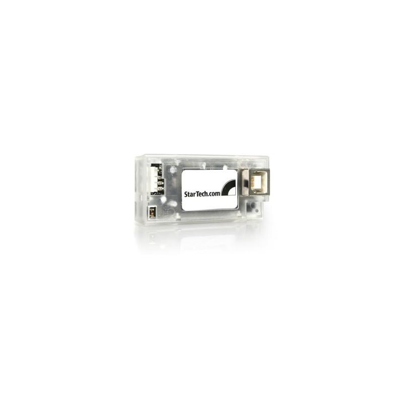 Adaptador StarTech USB 2.0 a SATA 100% Calidad