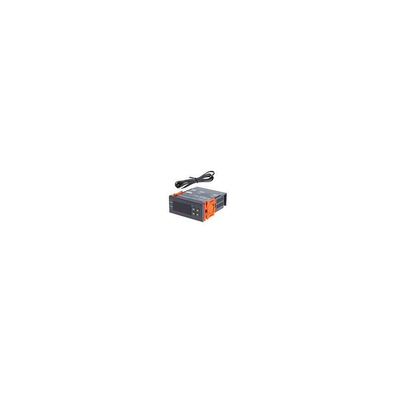 Control Temperatura Termostato Digital Automático Sonda 30a