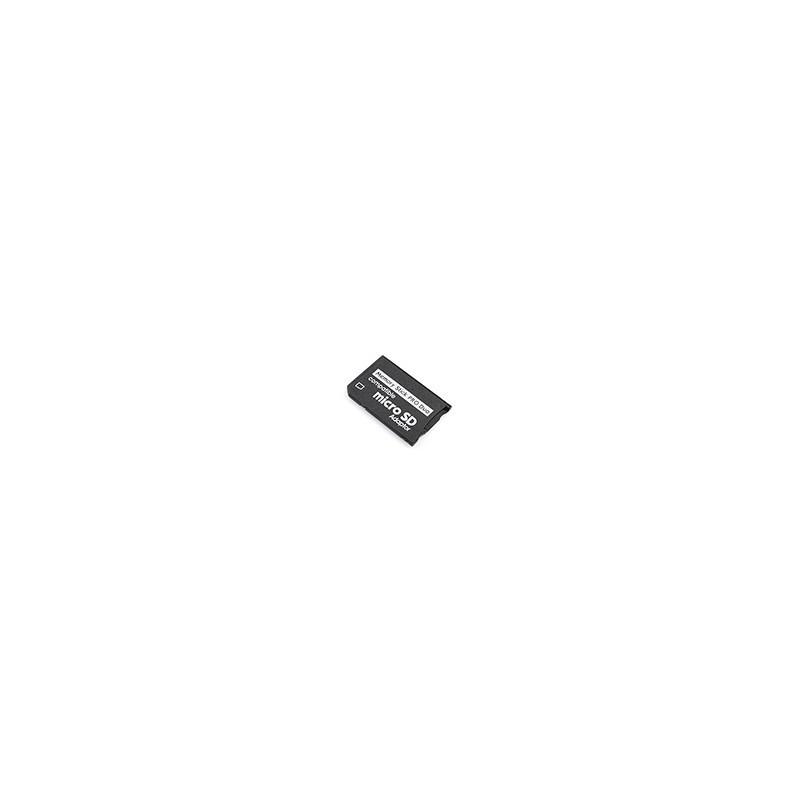 Adaptador Micro SD a MS Pro DUO Memory Stick