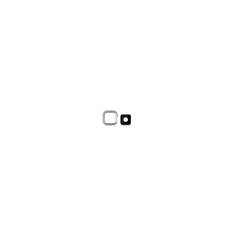 Mica de Camara y Bisel para Samsung Galaxy S5 i9600 G900