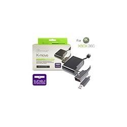 Adaptador de Corriente Microlab para Kinect de Xbox 360 Multivoltaje