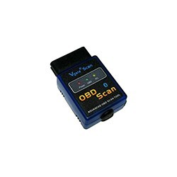 Scanner Automotriz Bluetooth Elm327 OBD2 V2.1 Ultima Version