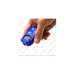 Medidor de Espesor Pintura Digital Vehiculos 0.1mm Precision EM2271