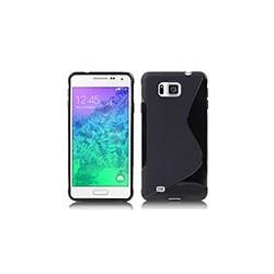 Carcasa Case Silicona Gel TPU para Samsung S6