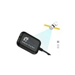 GPS Tracker GSM GPRS Seguimiento Tiempo Real Motos Autos